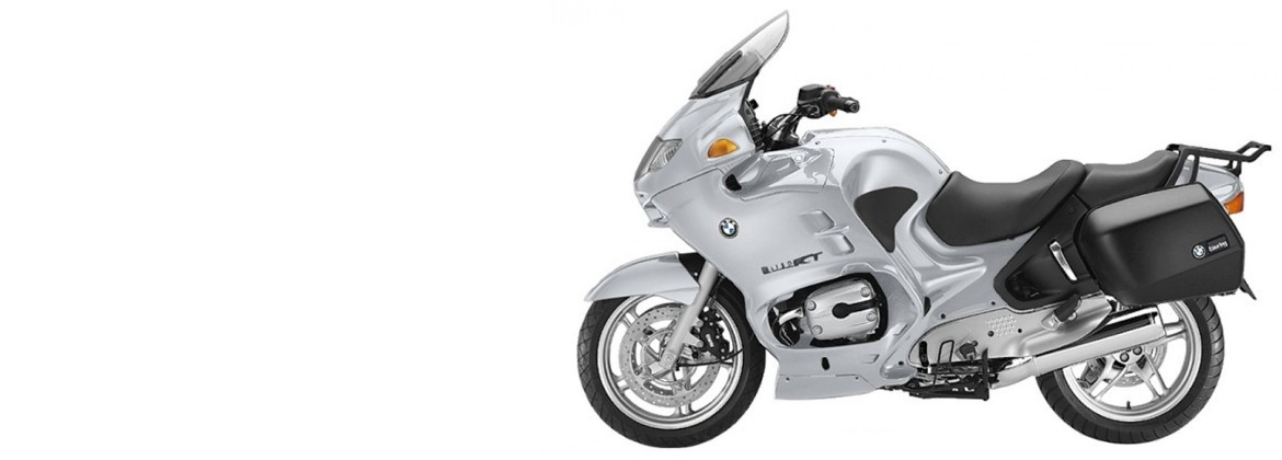 Motorcycle accessories for BMW R 1150 RT