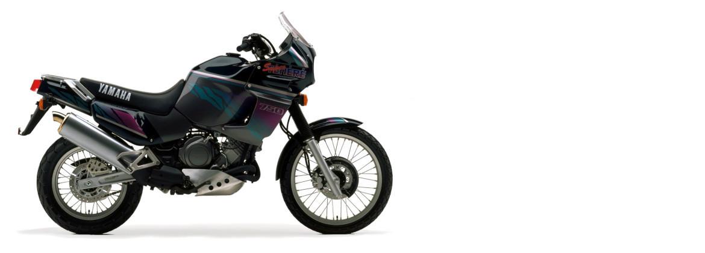 Akcesoria motocyklowe dla Yamaha XTZ 750 Super Ténére