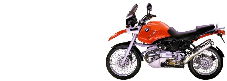 Akcesoria motocyklowe dla BMW R 1100 GS