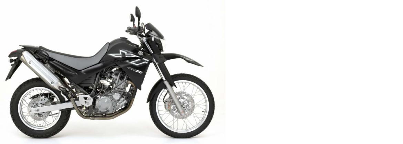 Akcesoria motocyklowe dla Yamaha XT 660 R