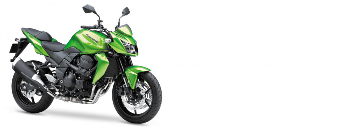 Motorcycle accessories for Kawasaki Z 750