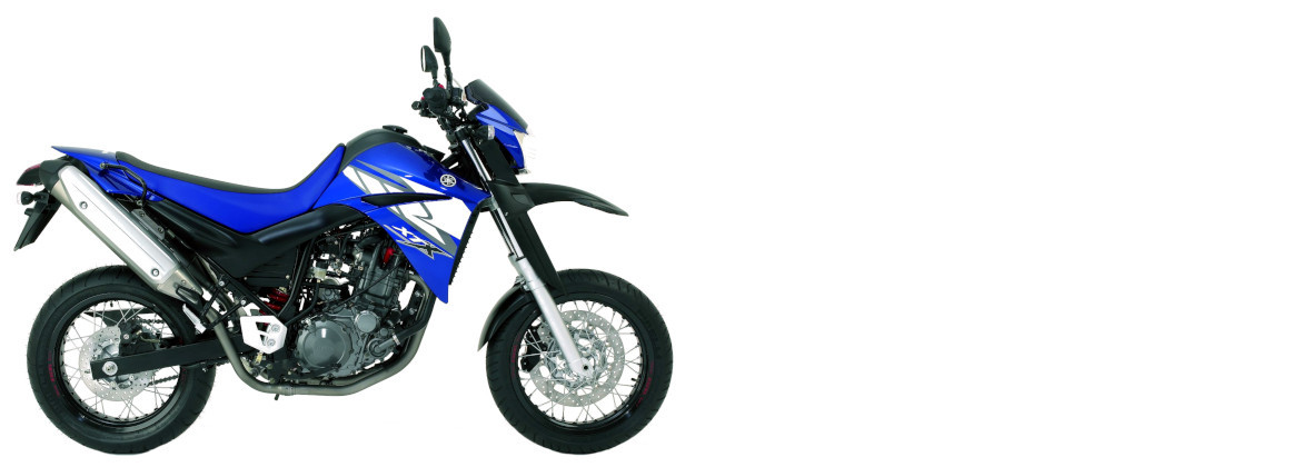 Motorcycle accessories for Yamaha XT 660 X