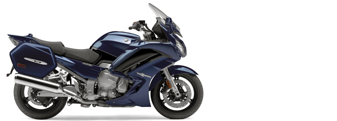 Motorcycle accessories for Yamaha FJR 1300